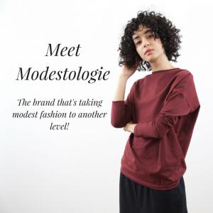 Meet-Modestologie