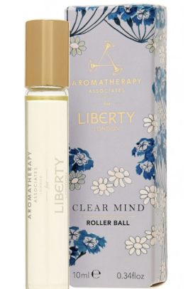 Clear Mind Roll-on Scent