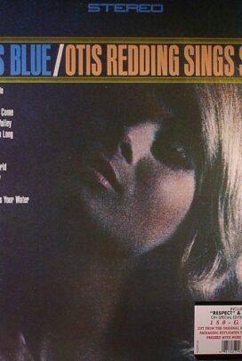 Otis Redding Sings Soul