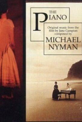 The Piano soundtrack