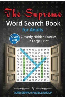 The Supreme Word Search