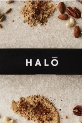 Halo coffee capsules Nespresso machine compatible and biodegradable and delicious! Lockdown essential no.1!