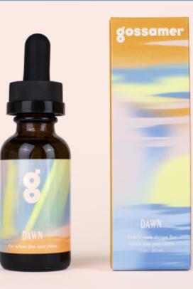 Dawn CBD Oil