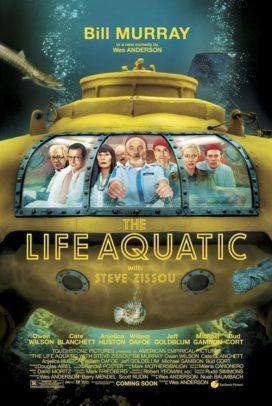 The Life Aquatic Steve Zissou