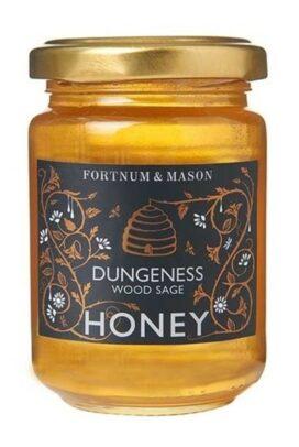 Dungeness Wood Sage Honey