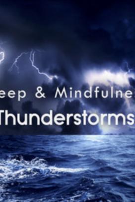 Sleep & Mindfulness playlist