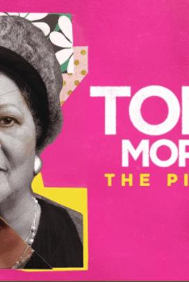 Toni Morrison – The Pieces I am