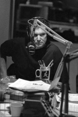 Joe Frank Radio Recordings