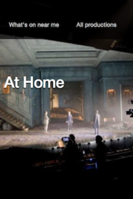 National Theatre LiveStream