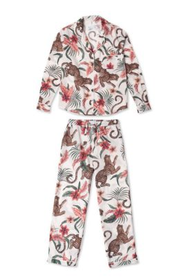 Sheep pyjamas, as it gets colder in Australia I've been living in these pajamas more and more. They make me happy and the fact that they have pockets makes me even happier.