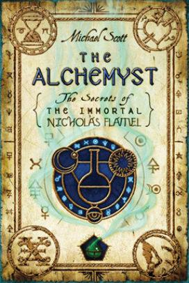 The Secrets of the Immortal Nicolas Flamel