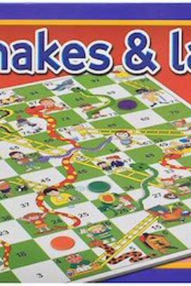 My Mum and I had our first rematch atsnakes and ladderssince I was a kid. I finally won. 2020 isn't all bad.