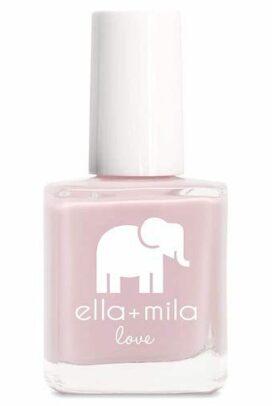 Nail polish for when I'm writing