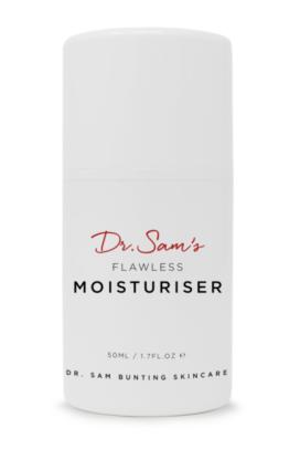 Dr. Sam's Moisturiser