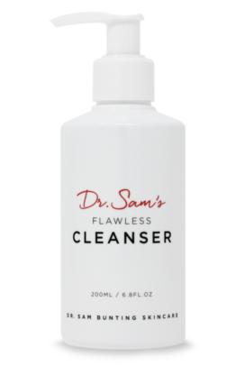 Dr. Sam's Cleanser