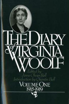 Virginia Woolf's Diaries