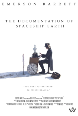 The Documentation of Spaceship Earth