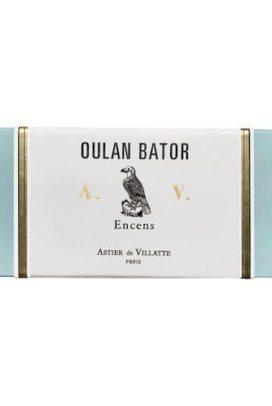 Oulan Bator Incense