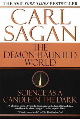 TheDemon-Haunted World:Science As a Candle in the Dark