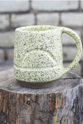 The coolest, earthy, handmade mugs, vases and planters to make home a little prettier