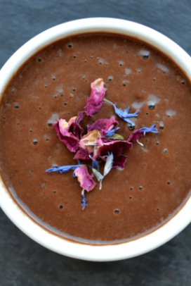 Ceremonial Hot Chocolate