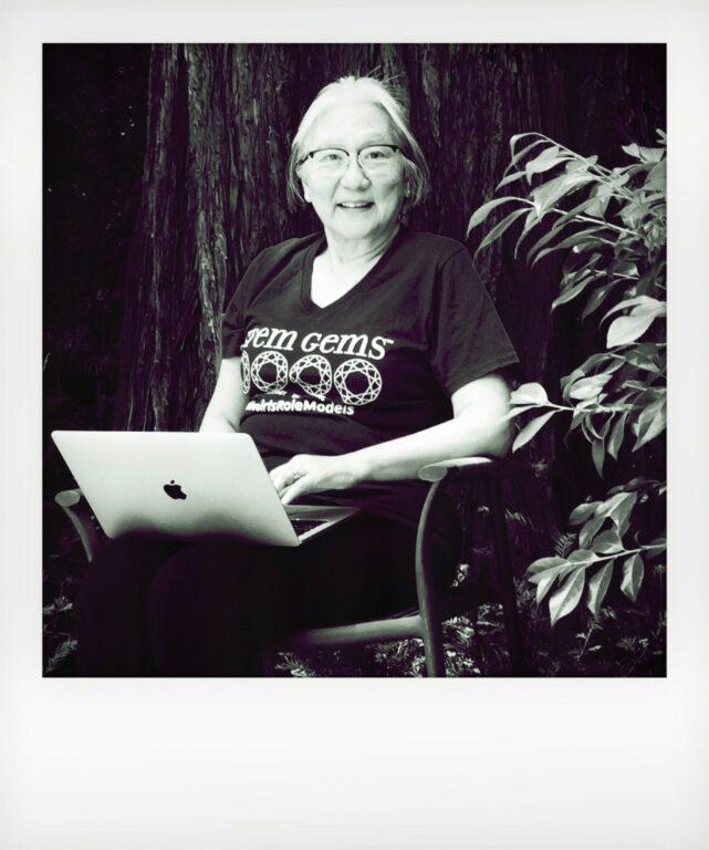 The Scientists - Dr. Inez Fung on Violet Book Online (en-GB)