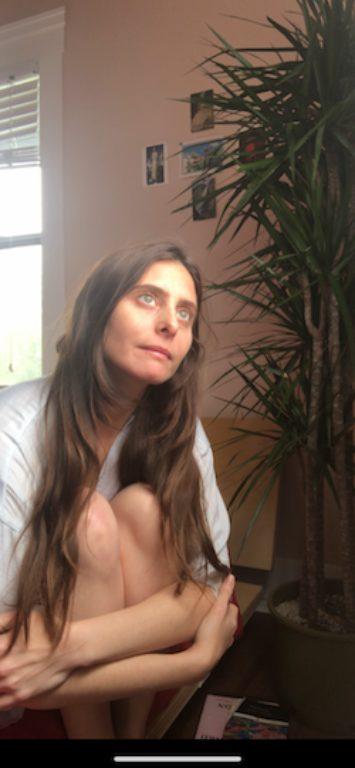 The Isolation Interviews - Kate Adams on Violet Book Online (en-GB)