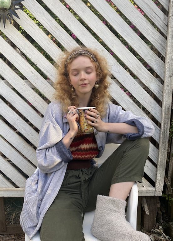 The Isolation Interviews - Lily Nova on Violet Book Online (en-GB)