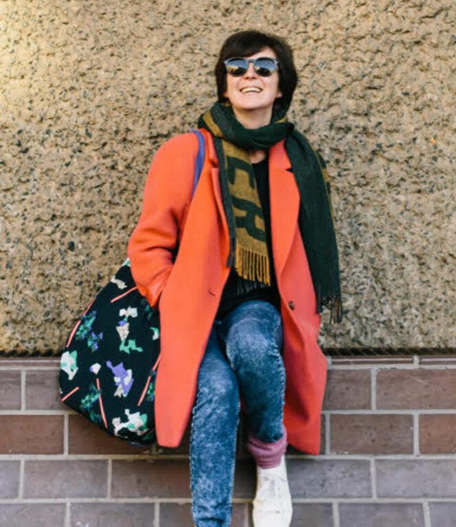 The Isolation Interviews - Olivia Laing on Violet Book Online (en-GB)
