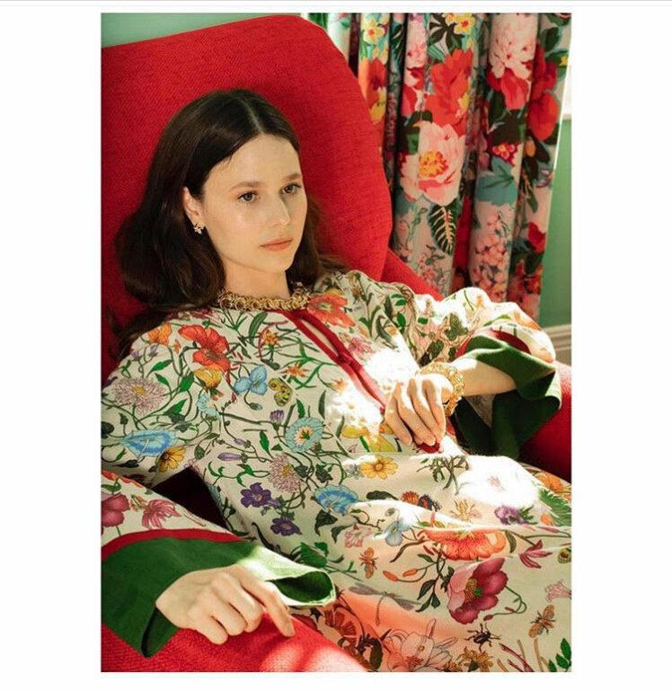 The Isolation Interviews - Rachel Korine on Violet Book Online (en-GB)