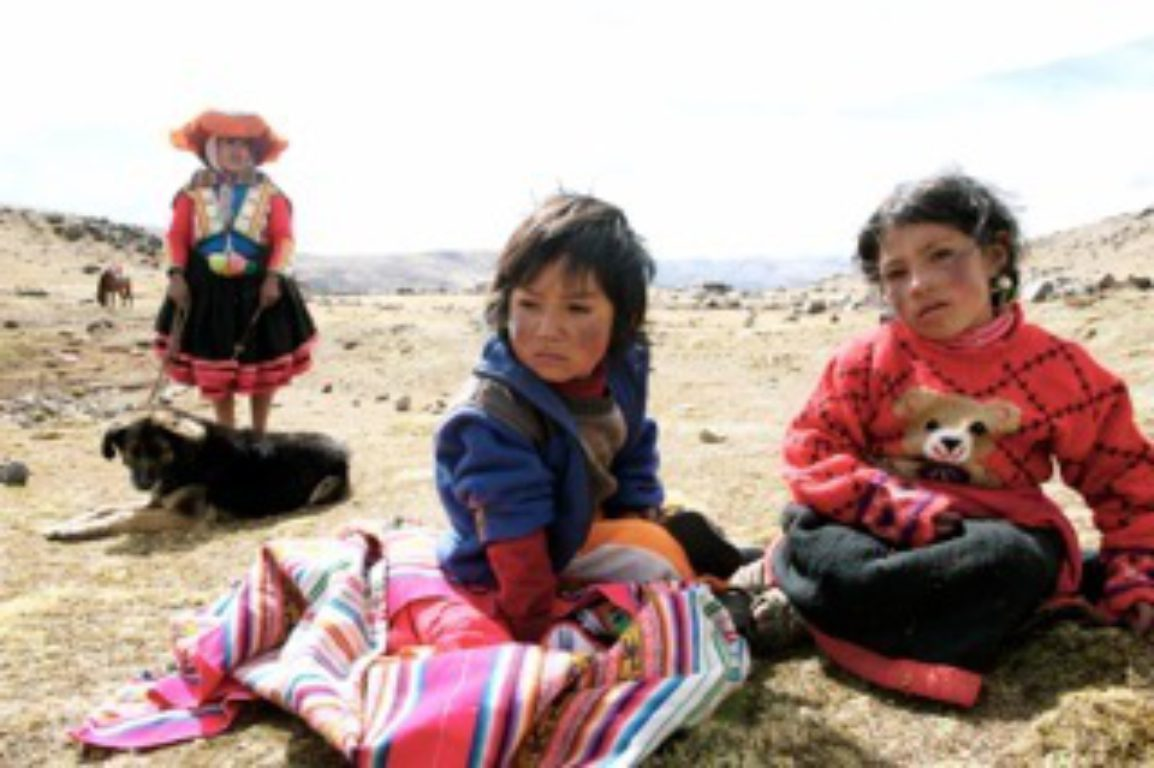 Peru on Violet Book Online (en-GB)