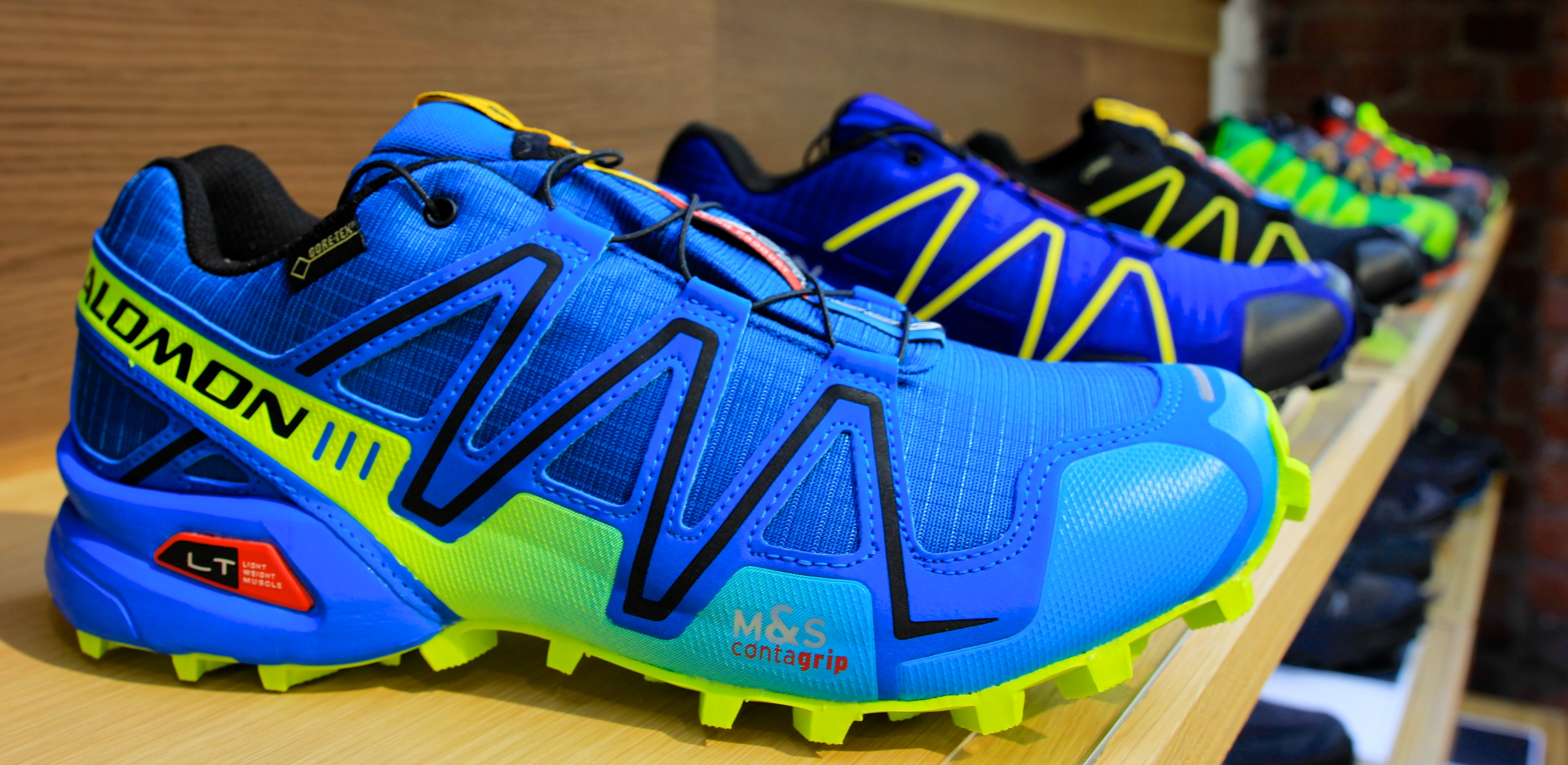 release date efb8d 0c671 amer-sports-brand-store-salomon-shoes | Amer Sports