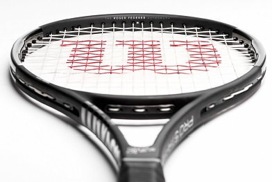 8a3e12a5b Wilson and Roger Federer unveil the new Pro Staff RF 97 Autograph racket