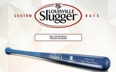 Louisville Slugger introduces new design platform for