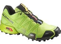 nouveaux styles 3bfa7 e3e01 salomon-speedcross-3cs-green | Amer Sports