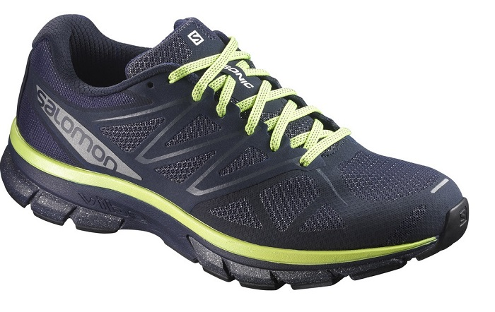 Product of the month: Salomon Sonic Nocturne for road