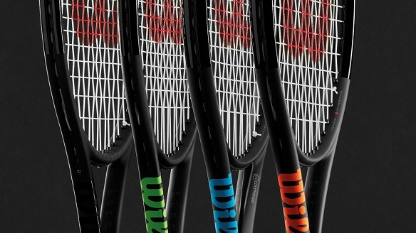 """Product of the month: Wilson """"Black Edition"""" tennis"""