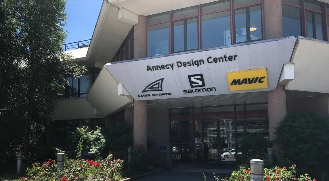 Salomon and Mavic receive ISO environmental certifications | Amer Sports