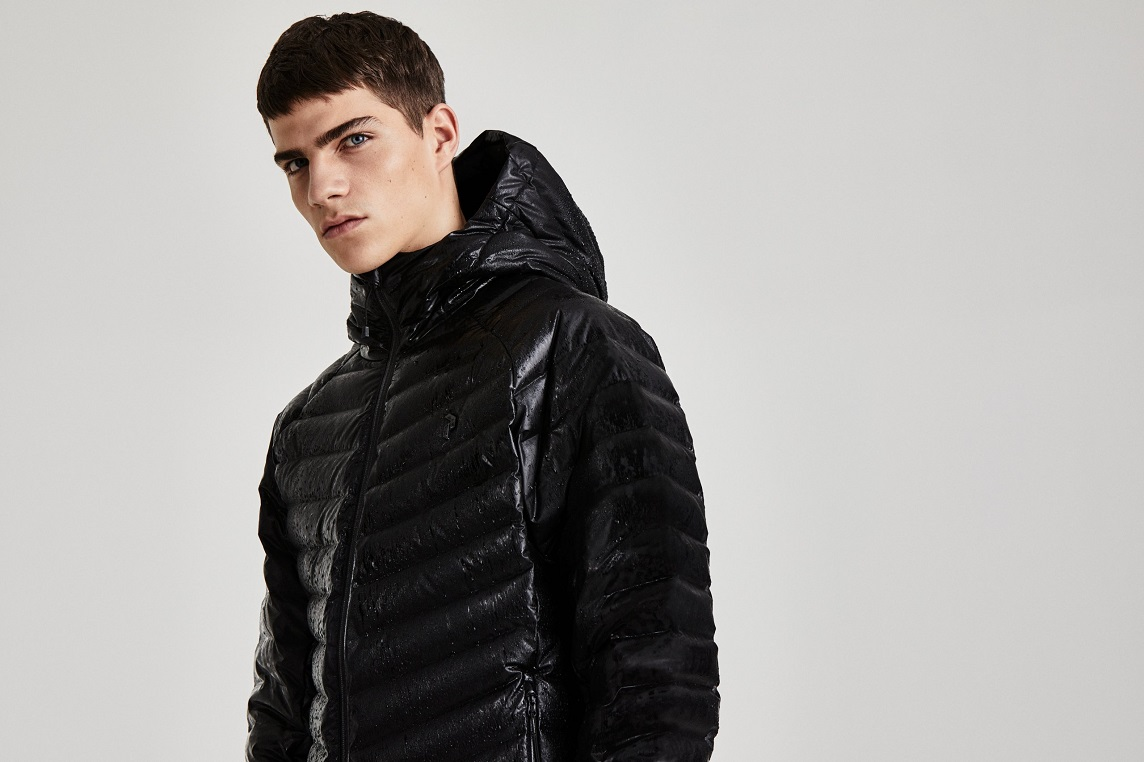 e476cf779 Product of the month: Frost Dry Down Jacket by Peak Performance ...