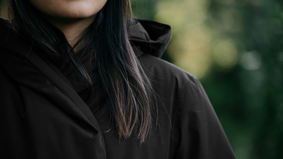 Product of the month: Osanna coat for women