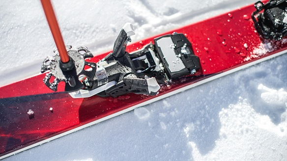 Shift – the binding that is changing the whole alpine skiing market