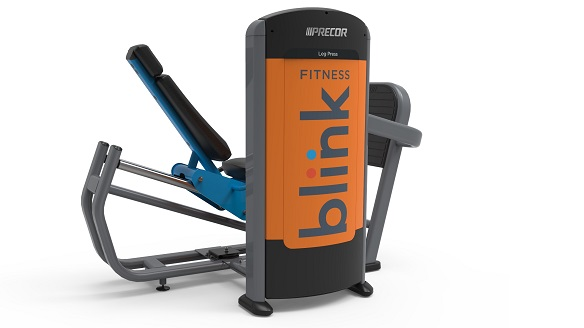 Precor partners with Blink Fitness to enhance gym experience through high-tech advancements
