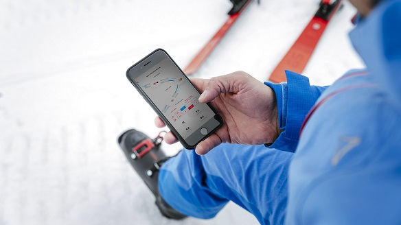 Atomic unveils new Hawx Ultra Connected Ski Boot