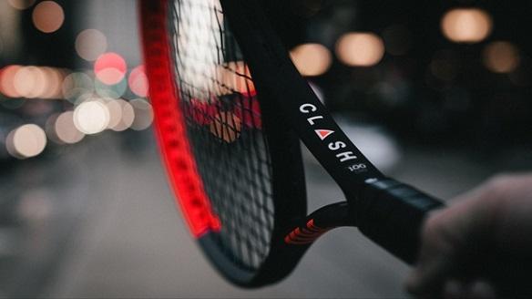 Wilson Tennis unveils innovative Clash tennis racket