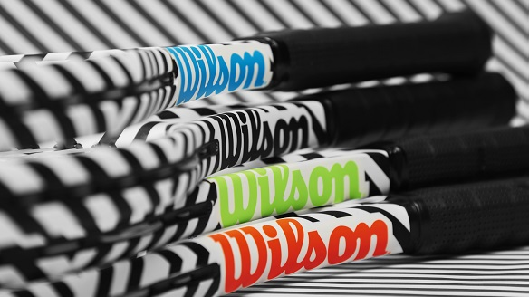 Wilson unveils Bold edition collection