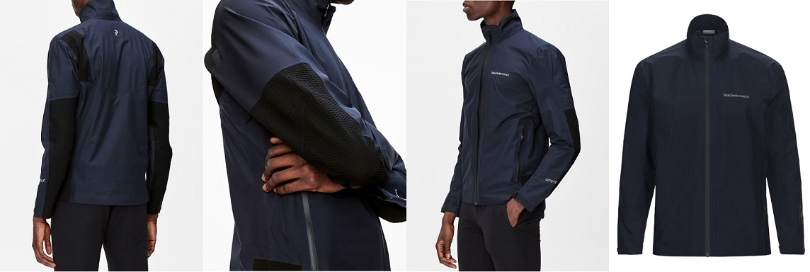 new products 775c2 a0826 Product of the month: Flux Golf Jacket by Peak Performance ...