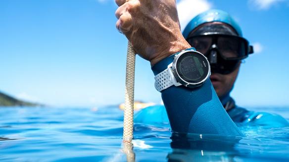 Suunto celebrated World Oceans Day
