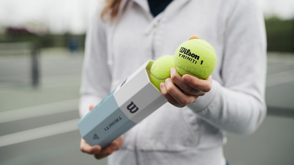 Wilson introduces the 2019 Blade | Amer Sports