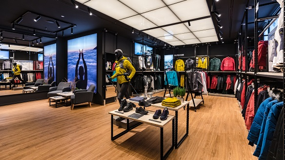 Salomon opens new Experience Store in Germany's outdoor capital Munich