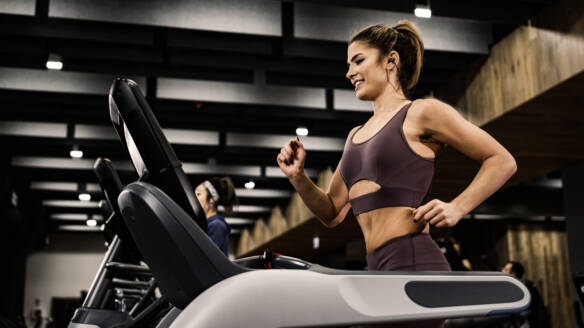 Amer Sports divests Precor – Peloton to be new owner of the fitness brand